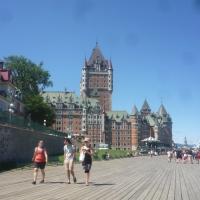 Québec (la ville)