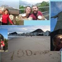 100 ans à Rio!